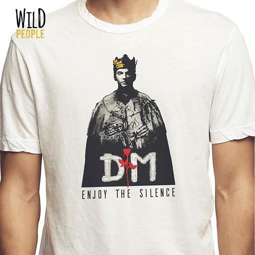 Camiseta Depeche Mode