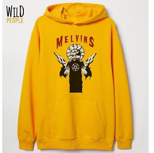 Moletom The Melvins