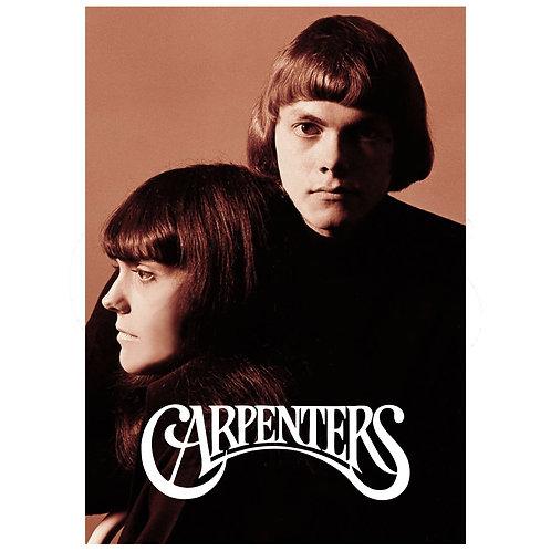 Camiseta The Carpenters
