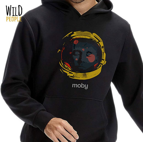 Moletom Moby