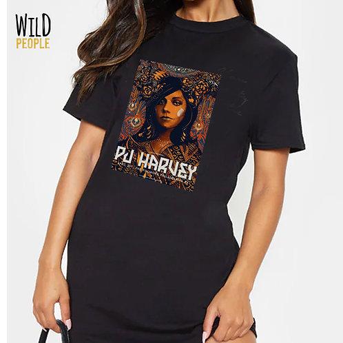 Vestido PJ Harvey - Filmore