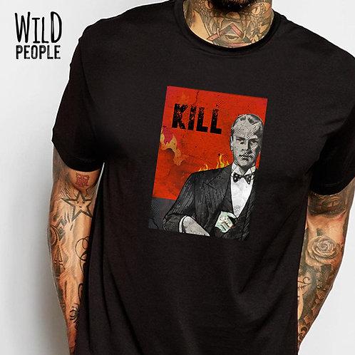 Camiseta Kill