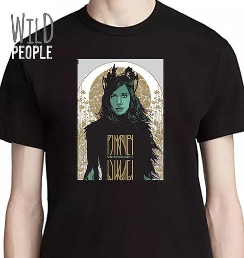 Camiseta PJ Harvey