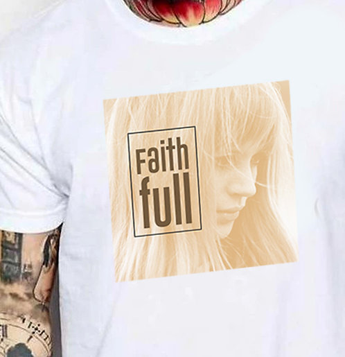 Camiseta Marianne Faithfull
