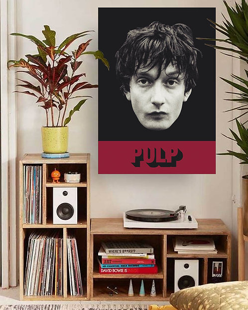 Poster Pulp
