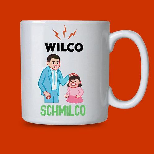 Caneca do Wilco