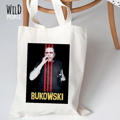 Ecobag - Charles Bukowski - Coleção Escritores & Poetas