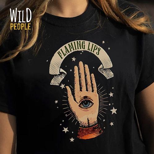 Camiseta The Flaming Lips