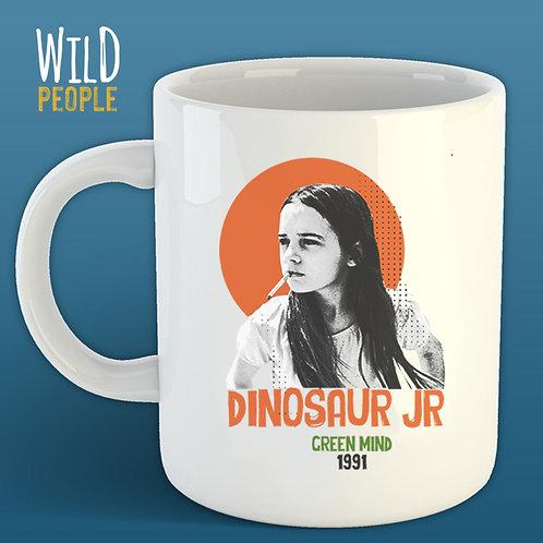 Caneca Dinosaur Jr - Green Mind