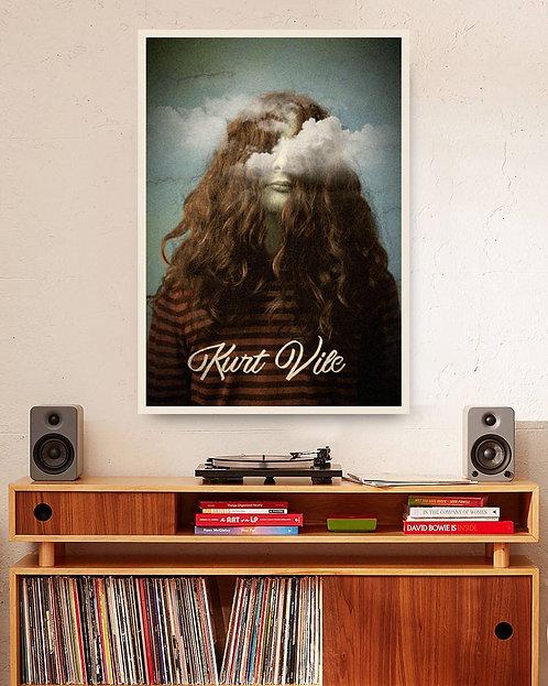 Poster Kurt Vile