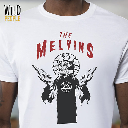 Camiseta The Melvins