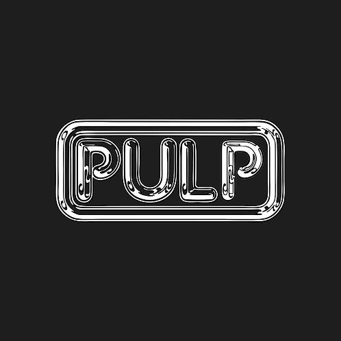 Camiseta Pulp-Logo 2
