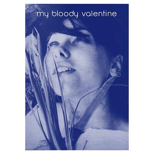 Camiseta My Bloody Valentine