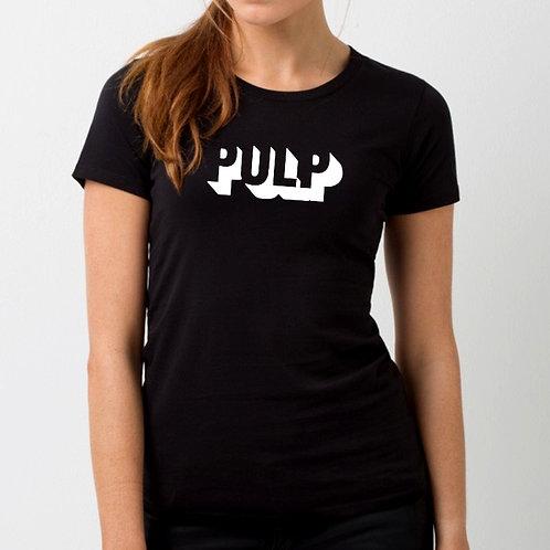 Camiseta Pulp-Logo 1