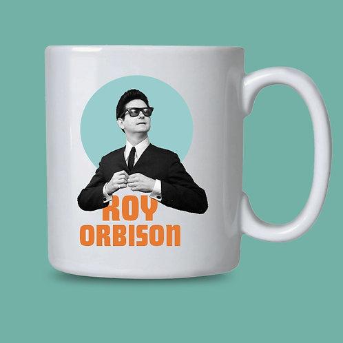 Caneca Roy Orbison