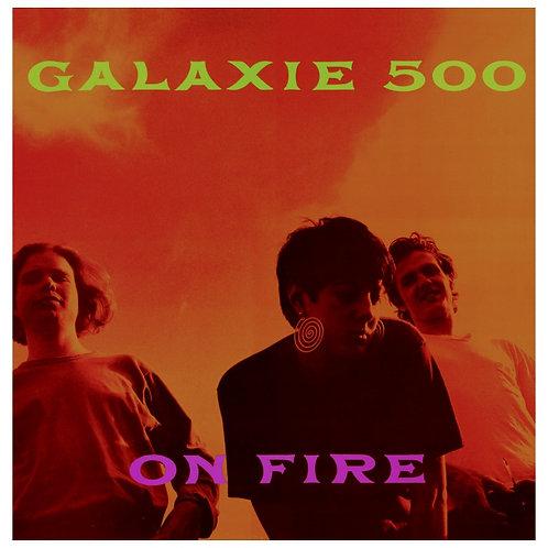 Camiseta Galaxie 500