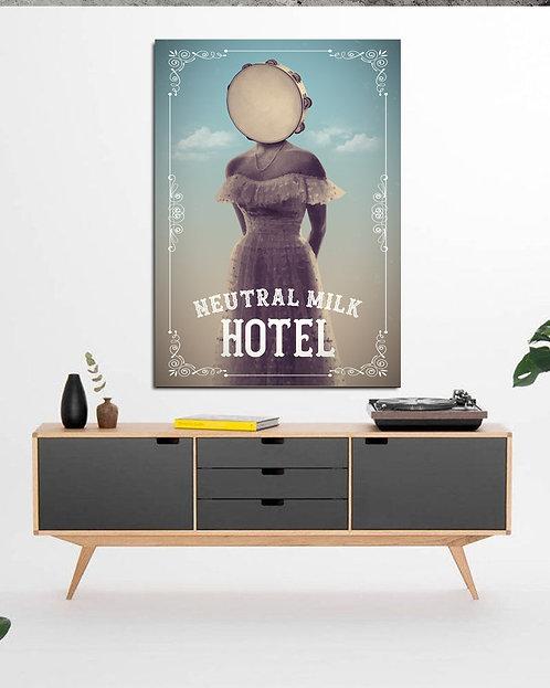 Poster Neutral Milk Hotel