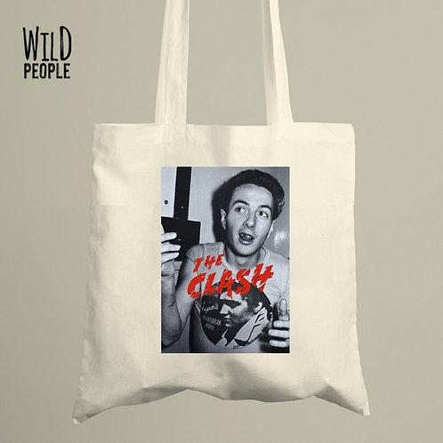 Ecobag The Clash