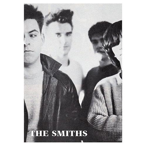 Camiseta The Smiths