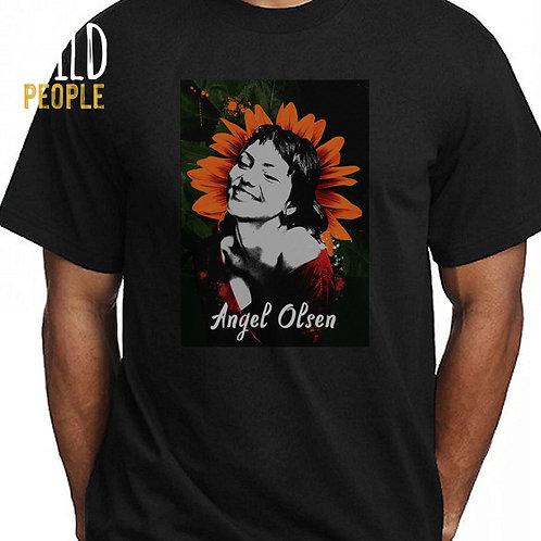 Camiseta Angel Olsen