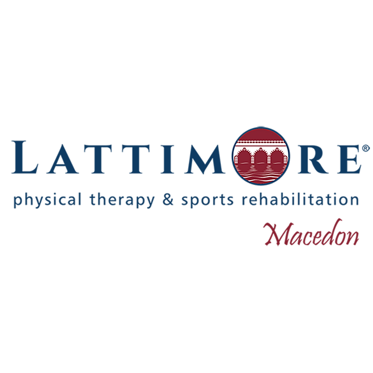 Ribbon Cutting Ceremony for Lattimore Phyiscal Therapy in Macedon