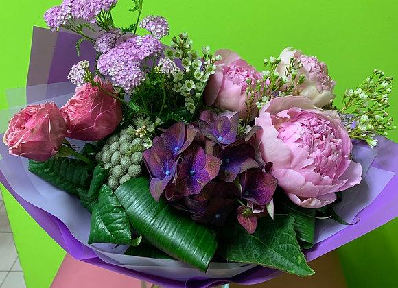 Букет-Фиолет