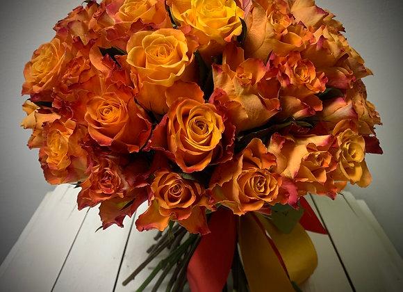 Бидермаер Марио 51 роза