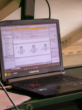 Software Design and Programming, In House Solutions
