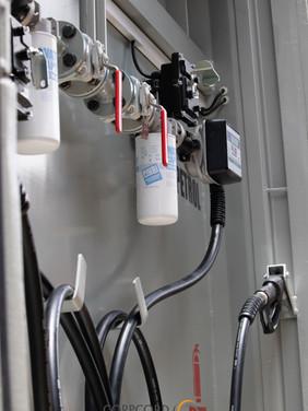Dual Fuel Mobifuel Pumps