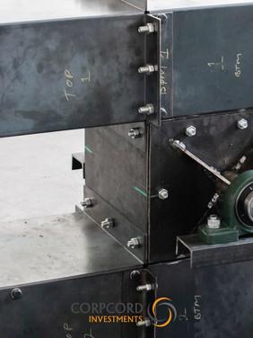 Bucket Elevator Design and Manufacture