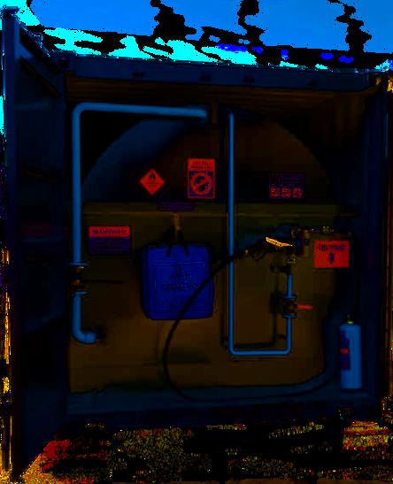 Mobifuel Inside Diesel