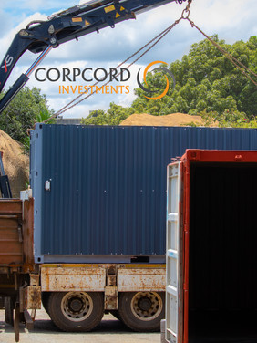 Containerised Solutions