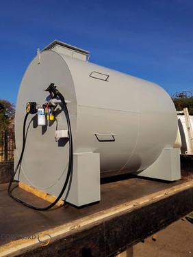 Skidfuel 5000L Diesel Storage Tank