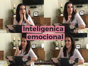 Inteligencia emocional, herramienta de toda emprendedora