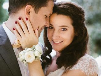 Hochzeit nach 22 Jahren