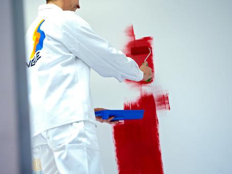 Lehre zum Maler (m/w)