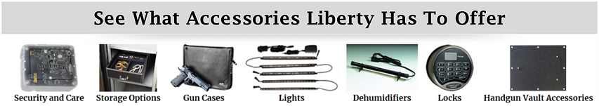 Liberty Safe Accessories