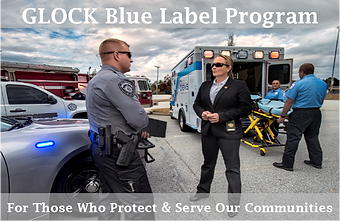 GLOCK Blue Label Program