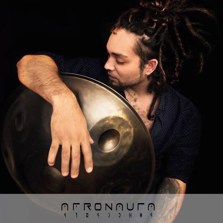Afronauta koncert - Regisztráció nem szükséges