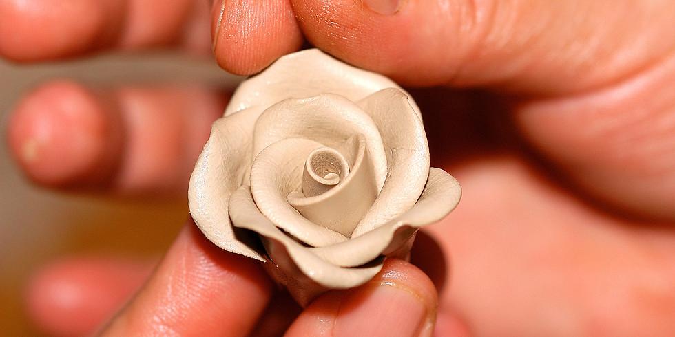 BETELT - A Herendi-titok: Porcelánformázás I.