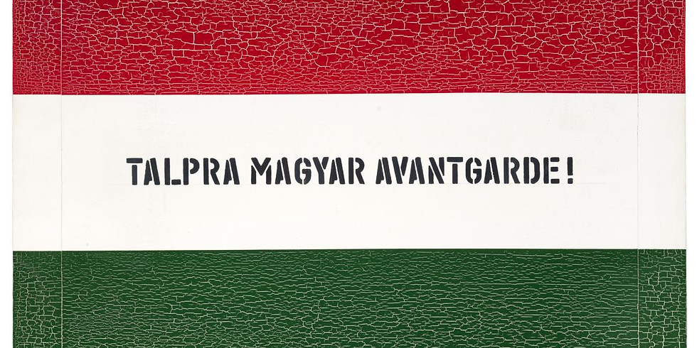 A hazai kortársművészet története-1968-1989: a magyar művészet nemzetközi orientáltsága