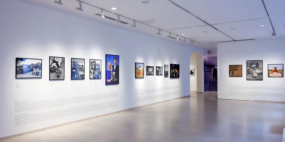 A Várfok Galéria kulisszái mögött