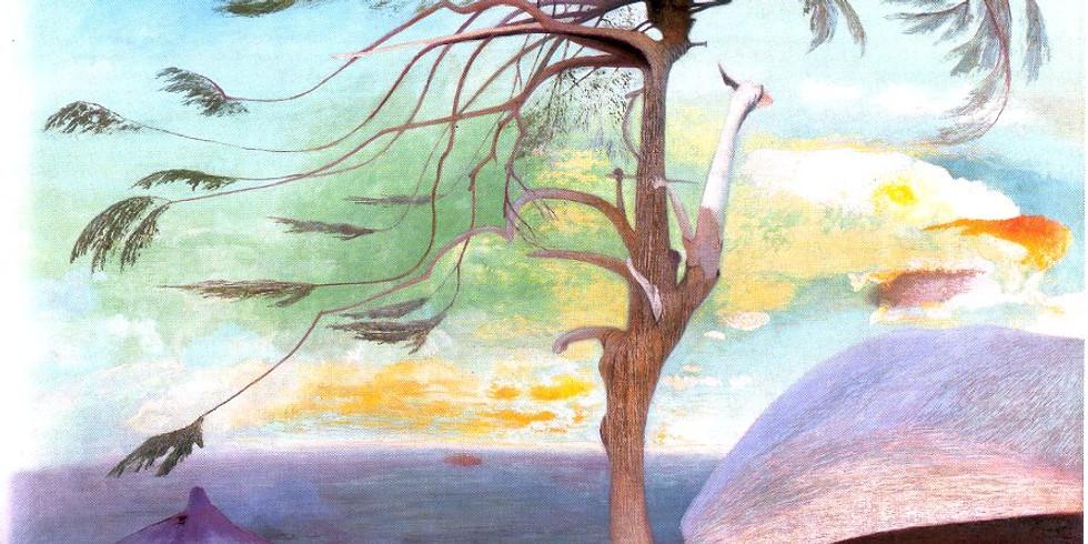 Betelt! - Csontváry Kosztka Tivadar festészete