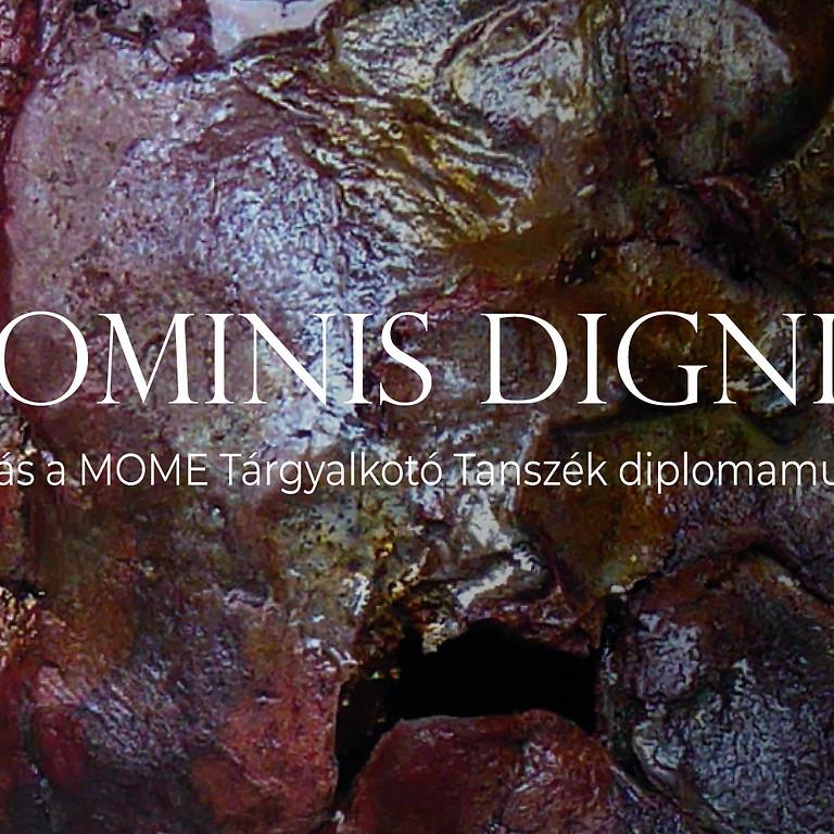 De hominis dignitate II.
