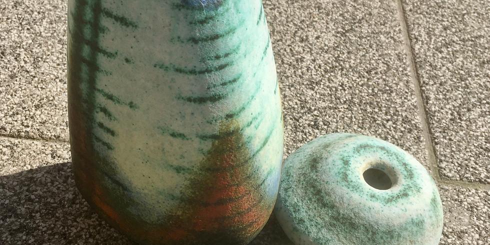 ONLINE - A kortárs porcelán-kerámia restaurálás időszerű kérdései