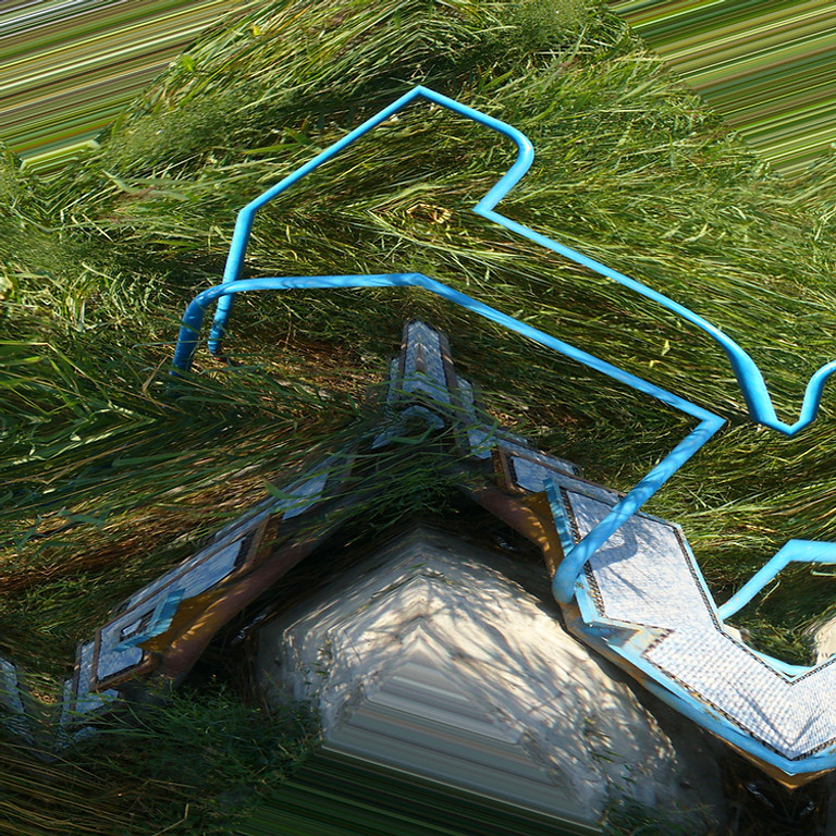 Virtuális landart