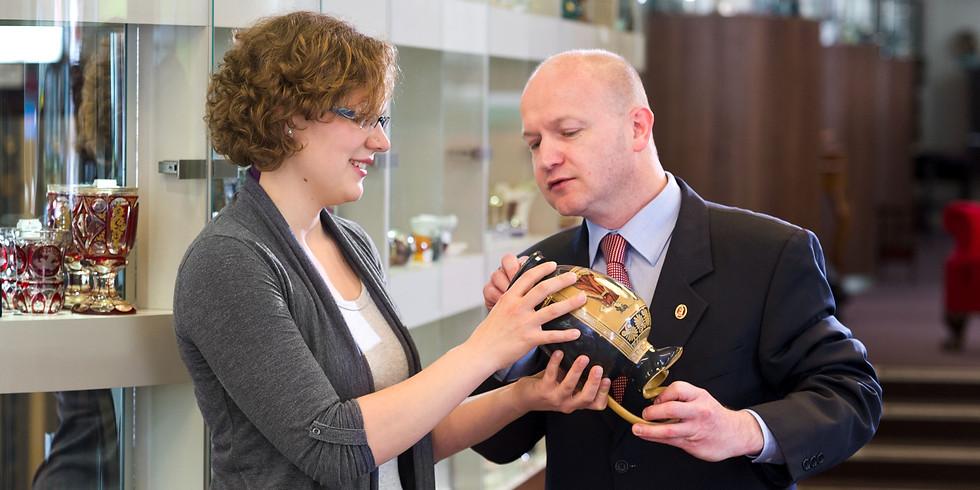 Értékbecslés a BÁV Aukciósházban