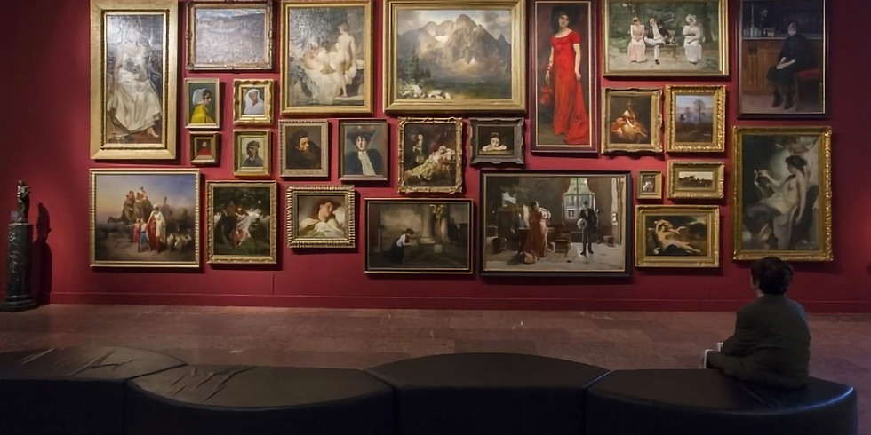 Képek útja a múzeumba