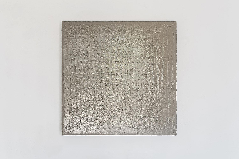 03 Grey, 2018