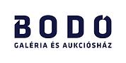 Bodo_Galeria_es_Aukcioshaz_logo - Bodó G